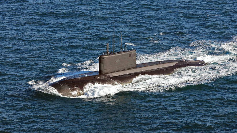 Vuelve la guerra fría bajo el océano: el submarino ruso que hará temblar al mundo