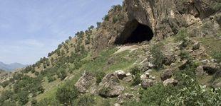 Post de Encuentran un esqueleto neandertal que será clave para estudiar los ritos funerarios