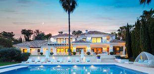 Post de Primeras caídas en las casas de lujo: del 10% de Madrid al 20% de Costa del Sol