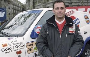 Ruz cita a declarar a Jordi Pujol Ferrusola y su esposa el próximo día 15 de septiembre