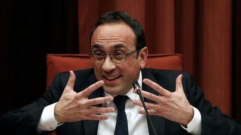 Josep Rull trabajará en Mútua Terrassa durante su permiso penitenciario