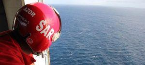 Foto: El misterioso accidente de los Missoni: ¿un nuevo Triángulo de las Bermudas?