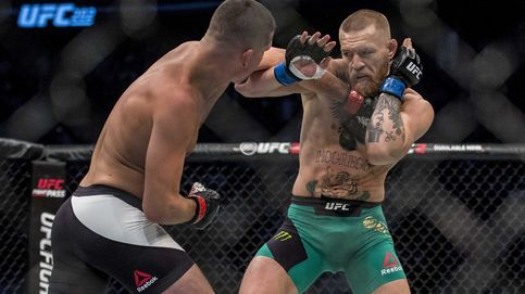 La vuelta de Conor McGregor ante un rival que le ha ganado (y no es Khabib)