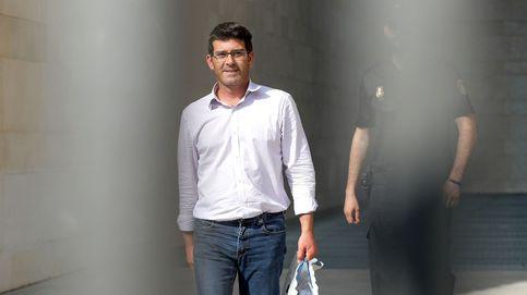 Dimite Jorge Rodríguez, el presidente socialista de la Diputación de Valencia