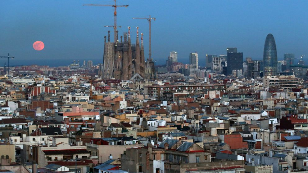 Cataluña creció un 0,8% en el primer trimestre, una décima más que España