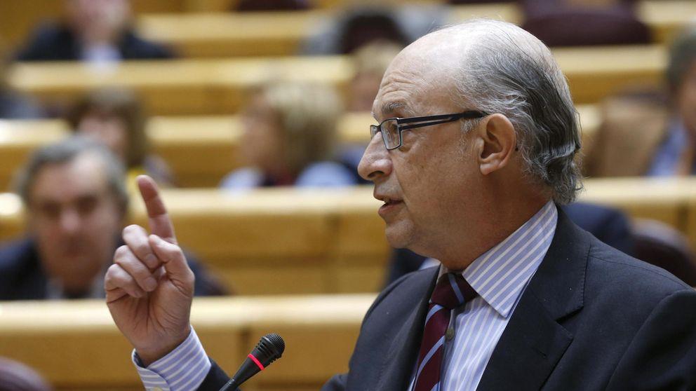 Hacienda se garantiza 55 millones si sale adelante el convenio de Nozar