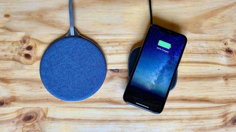 Olvídate de los cables: cómo elegir el mejor cargador inalámbrico para tu móvil