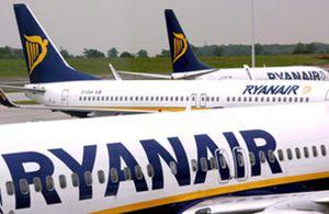Ryanair cancela sus rutas a Fuerteventura y deja a 5.000 personas sin sus vuelos