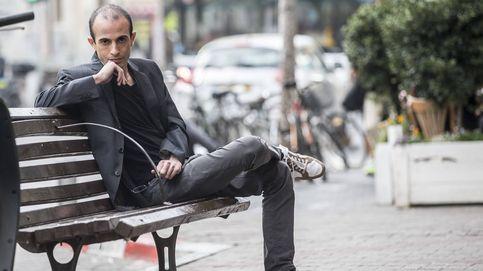 Harari: El covid puede originar el peor sistema totalitario que haya existido