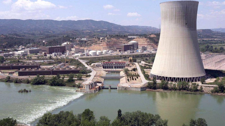 Se acabaron los 'beneficios caídos del cielo' para las centrales nucleares