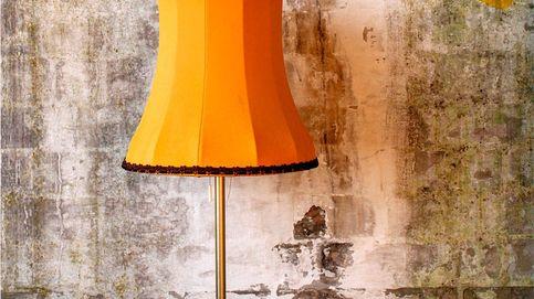 Pantallas para lámparas de pie que iluminan y decoran tu hogar