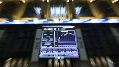 El Ibex sube un 4,8% en dos días con Meliá y los bancos disparados