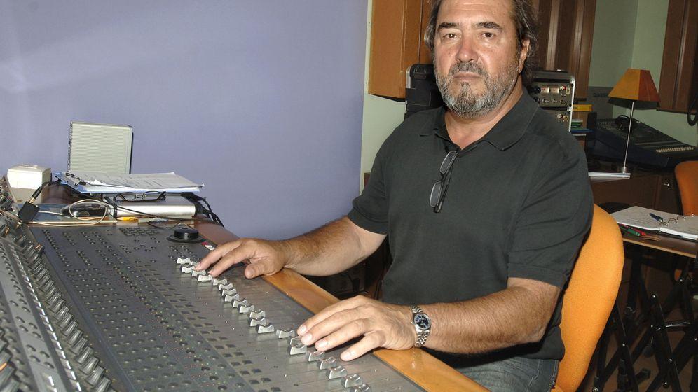 Foto: El cantante y actor Patxi Andión. (EFE)