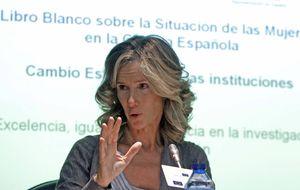 Los March fichan para Alba a la exministra Cristina Garmendia