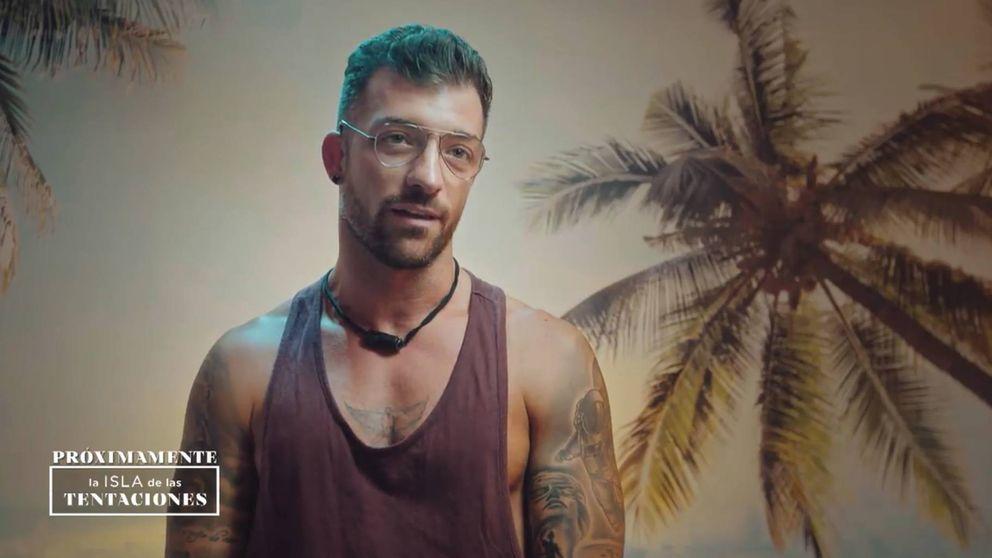 'Tentaciones' | ¿Quién es Rubén, el 'crush' de Fani (pareja de Christofer)?