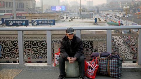 Vacaciones de año nuevo en China