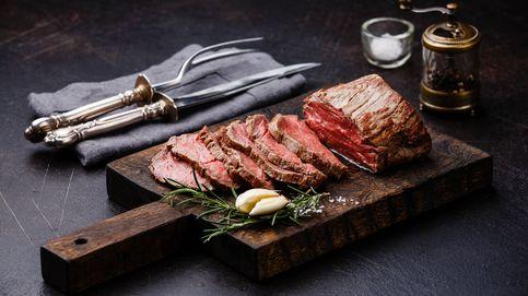 Trucos, claves y secretos para lograr un buen asado de carne