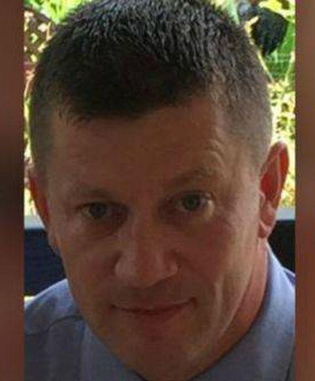 Foto: Keith Palmer, el policía asesinado por el terrorista de Londres