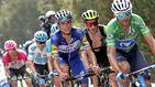 Valverde y Mas, de rivales a aliados en busca del ansiado arcoíris del 'Bala'