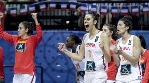 Alba Torrens guía a España hacia las medallas del Eurobasket, el gran objetivo