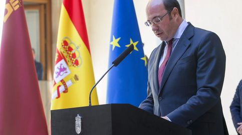 El calendario de la caída de Pedro Antonio Sánchez