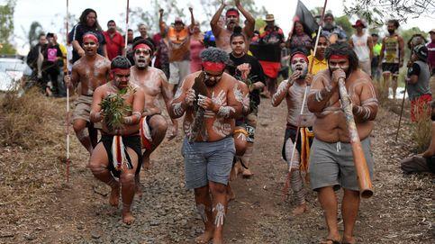 Una explosión minera destruye cuevas aborígenes de 46.000 años de antigüedad