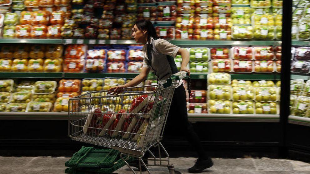 ¿Una cesta de la compra 'low cost'? Dani es la cadena más barata