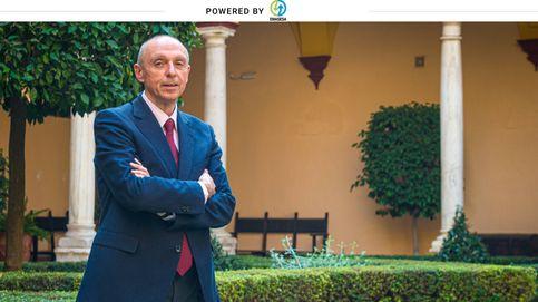 Jaime Palop (Emasesa): Sin concienciación no habrá solución al cambio climático