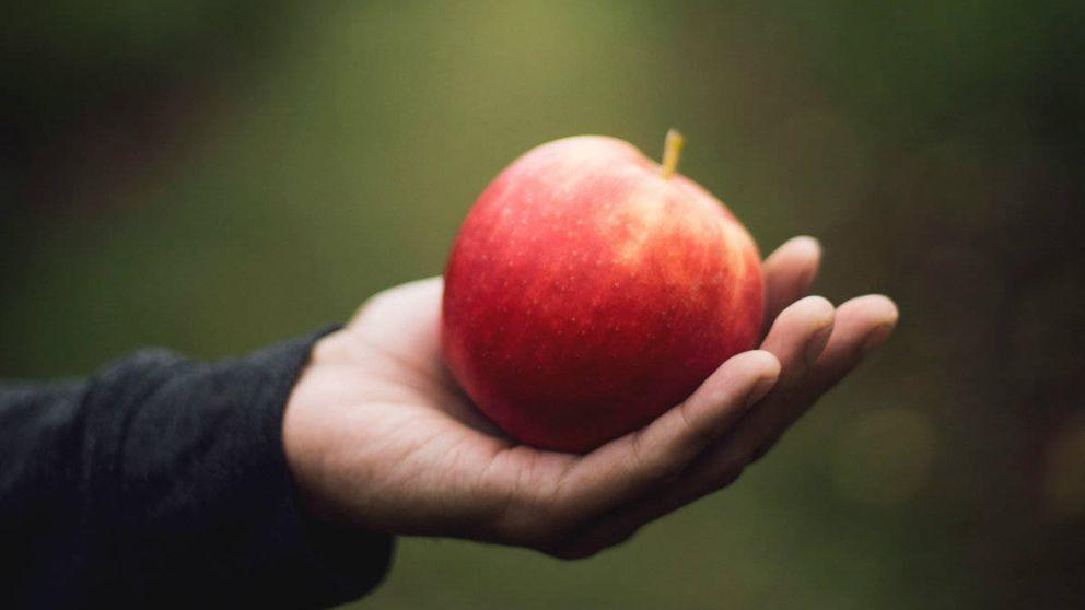 ¿Comer cinco piezas de fruta al día? Hay otras opciones