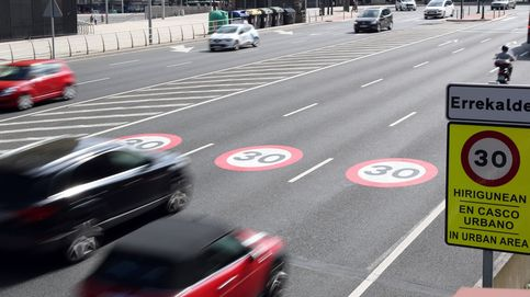 Ocho millones de conductores tiene problemas para ver las señales de tráfico
