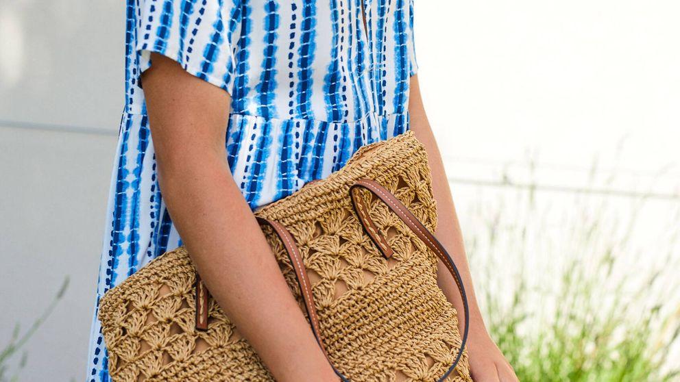 Este bolso de Parfois grita verano y vacaciones por solo 20 euros
