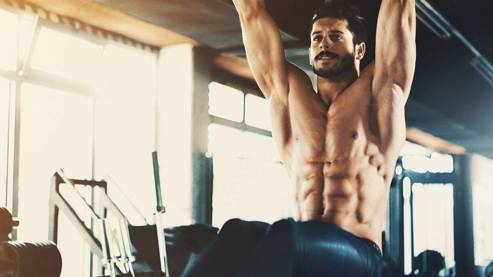 Foto: Una de las partes del cuerpo más difíciles de fortalecer. (iStock)