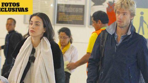 Alessandra de Osma y Christian de Hannover ponen rumbo a Perú