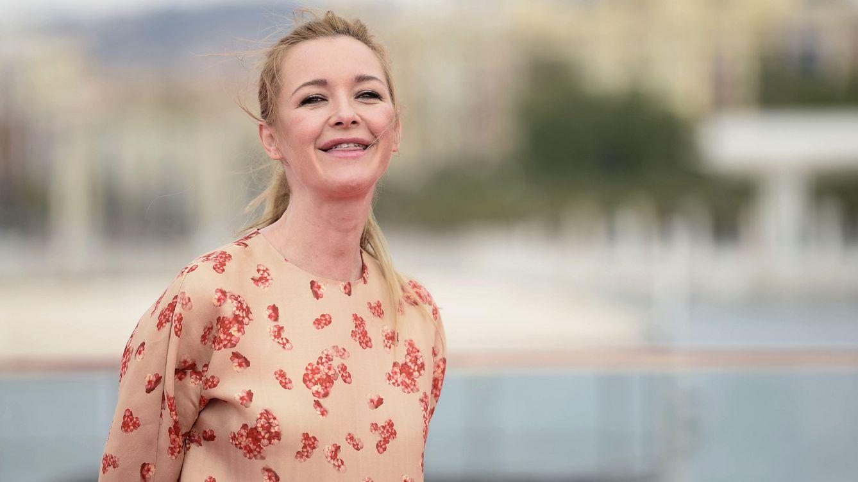 Foto: La actriz María Esteve en una imagen de archivo (Gtres)