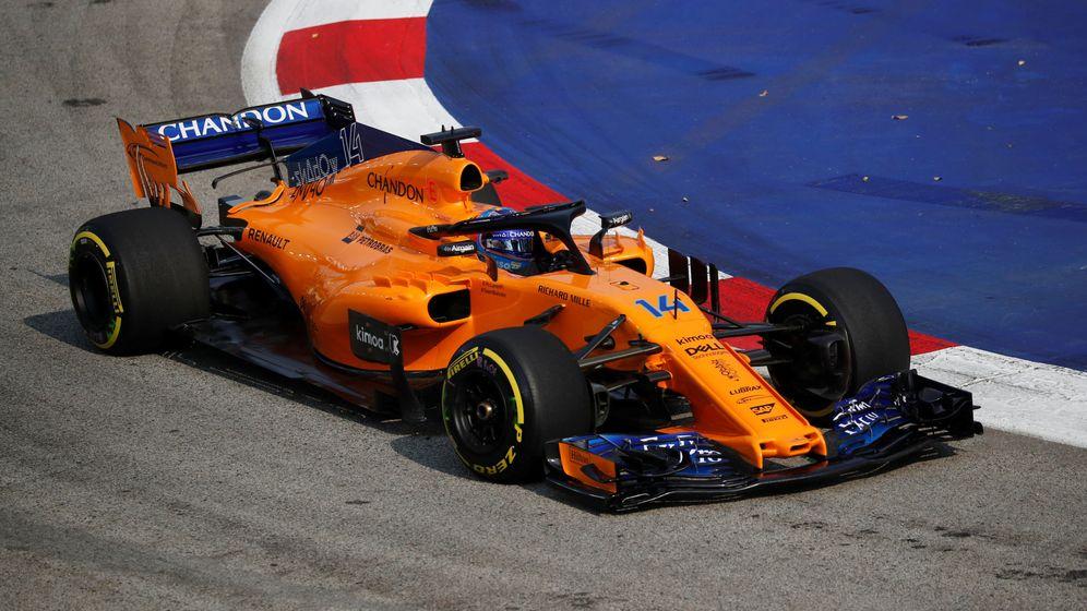 Fórmula 1: F1: Raikkonen pone las cosas en su sitio y Alonso y Sainz ...