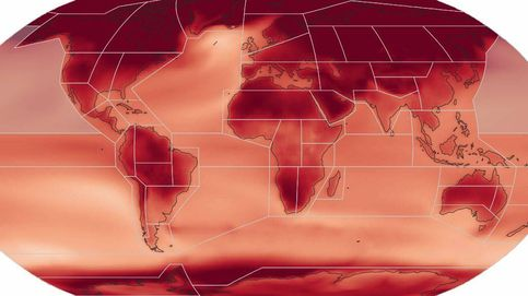 Cambio climático, región por región: un atlas interactivo del CSIC con proyección climática