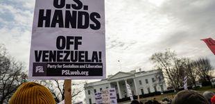Post de La izquierda estadounidense tiene que aclararse sobre qué opina sobre Venezuela