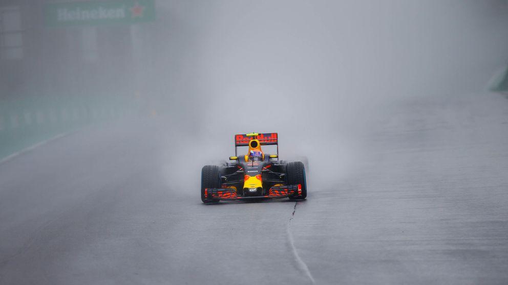 El día que Max Verstappen sí nos recordó a Ayrton Senna en la pista