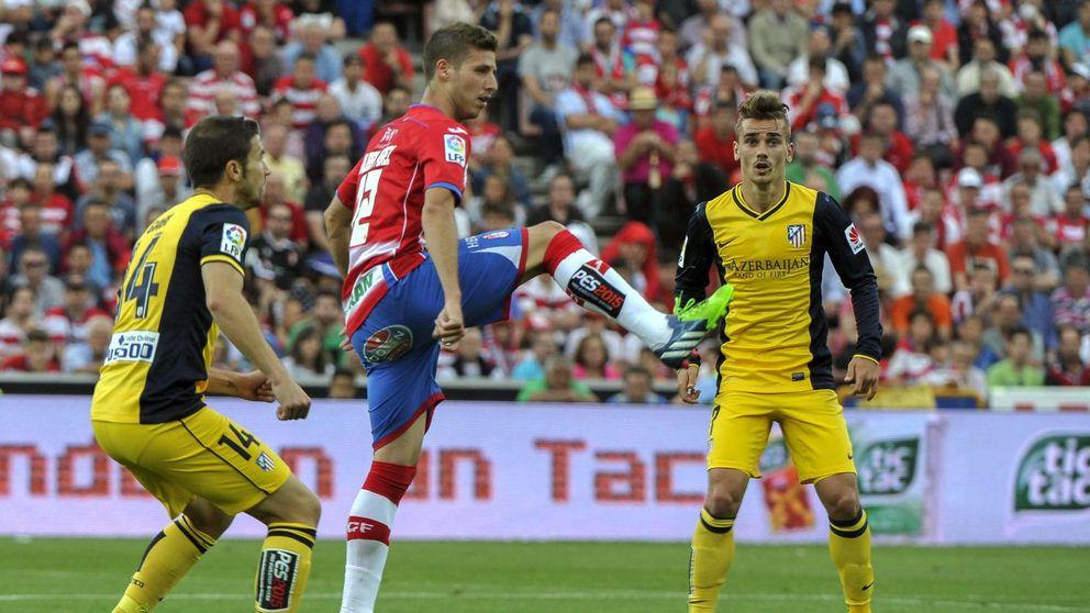 La Liga vigilaba al Córdoba, pero el 'biscotto' fue  en Granada y en Barcelona