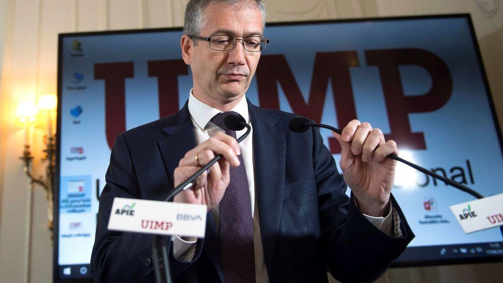 Aviso del BdE: si los políticos no gestionan la fragmentación hay riesgo de parálisis