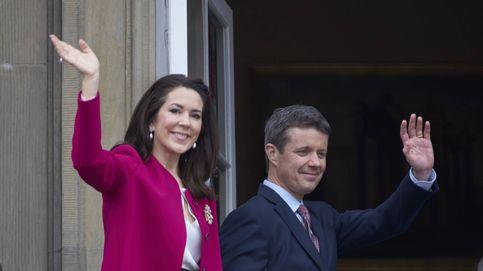 Rumores de abdicación para la reina Margarita, ¿subirán ya al trono Federico y Mary?