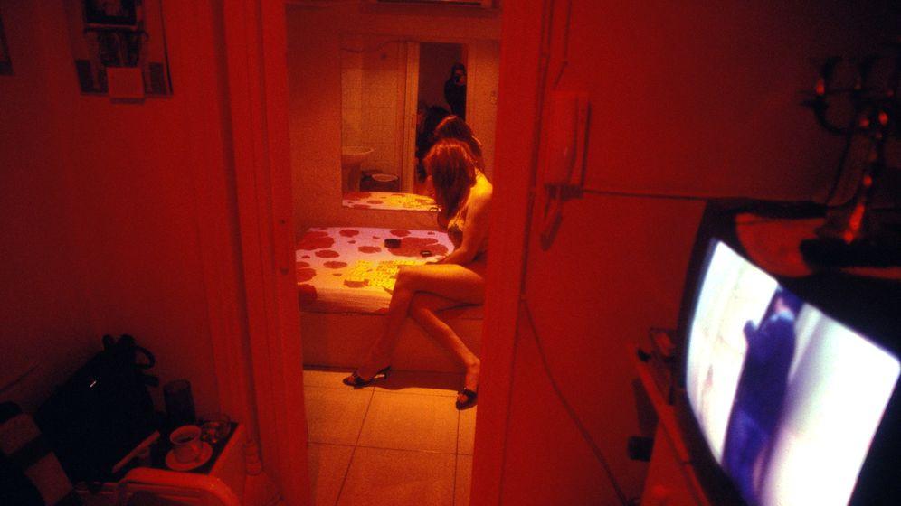 prostitutas sin city que hacen las prostitutas
