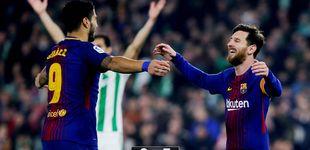 Post de A este Barcelona no hay quien le aguante y acabará haciendo aburrida la Liga
