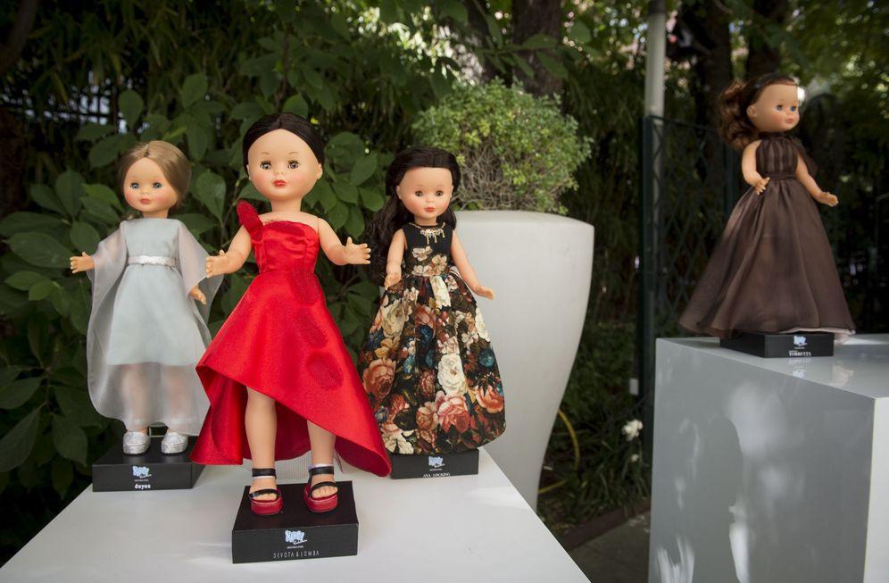 Foto: Las muñecas de Famosa caen en manos de Giochi Preziosi. (EFE)