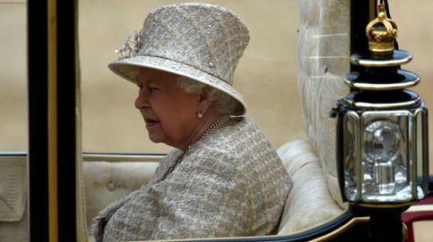 El 'bajón' de la reina Isabel II: el confinamiento le pasa factura