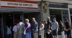 Foto: Los desempleados españoles de más de 55 años están condenados a hacerse autónomos