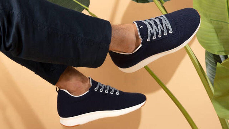 Las Yuccs son muy cómodas e ideales para usar sin calcetines