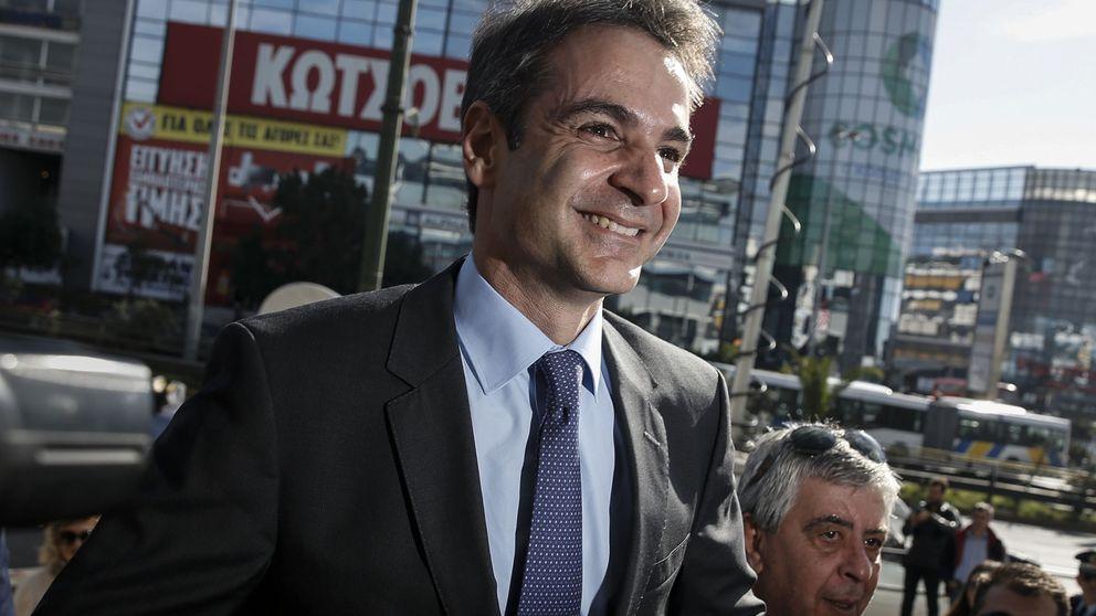 El hombre que puede derrocar a Tsipras