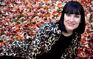 Irene Villa: Me encantan los chistes que se hacen sobre mí