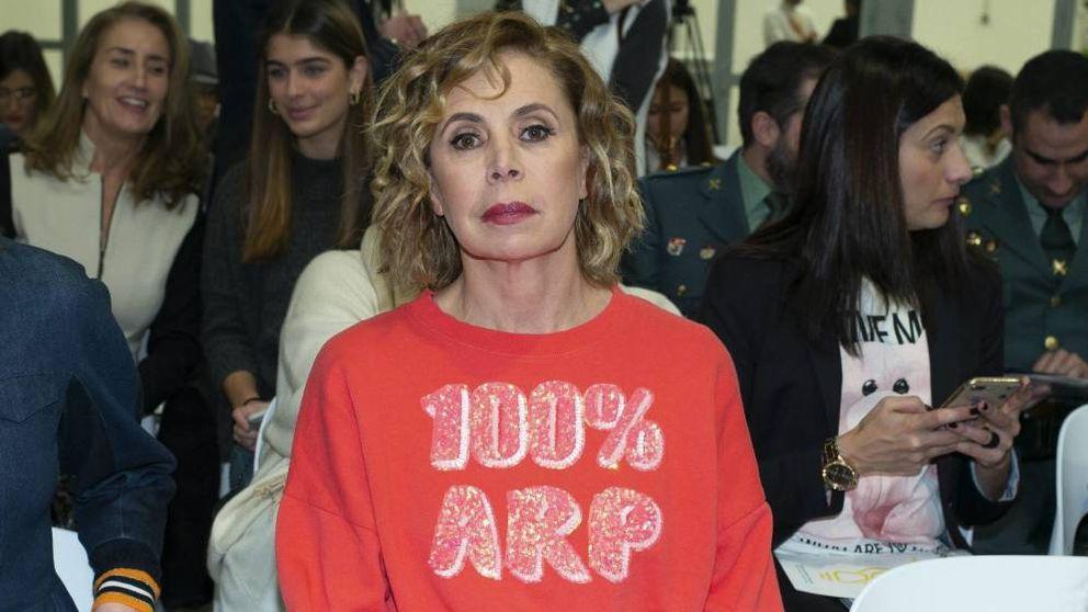 Ágatha Ruiz de la Prada: la entrevista en la que habla de Luismi y los orfidales